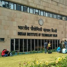 IIT-Delhi, IIT-Bombay among top 200 global universities, but employability of graduates declines