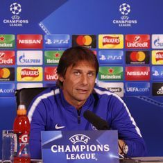 'I have made many memories': Antonio Conte opens up after Chelsea sacking