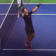 The Rafa Sweet 16 quiz: How much do you know about Nadal's Grand Slam victories?