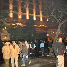 Delhi court again asks police to de-seal hotel room in which Sunanda Pushkar was found dead