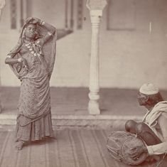 A search for tawaifs in Old Delhi reveals a present that's not always comfortable with the past
