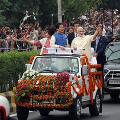 The Daily Fix: An aggressive China is a good reason for India to tighten its Japanese embrace