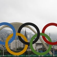 IOC suspends Brazil's Olympic body and chief over alleged vote-buying scandal for Rio 2016