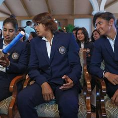 Domestic, women cricketers set to receive pay hike in match fees from BCCI: Report