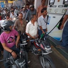 पिछले सात दिन से पेट्रोल-डीजल की कीमतों में कोई बदलाव क्यों नहीं हुआ है?
