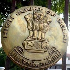 Delhi High Court orders investigation into trust that built 108-foot Hanuman statue in Karol Bagh