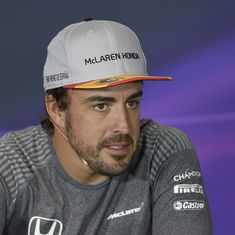 Fernando Alonso set to make Formula One return with Renault for 2021 season: Reports