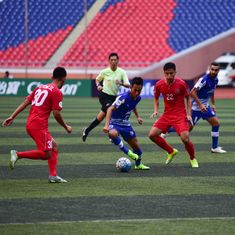 Bengaluru FC overcome obstacles on and off the pitch in Korea to inch closer to AFC Cup glory