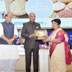 Respect those who speak regional languages, President Ram Nath Kovind tells Hindi speakers