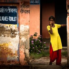 Nearly 1.4 billion people worldwide lack access to toilets. Can innovation solve the problem?