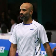 Shashidhar, Sanave-Rupesh through to quarters at Badminton Senior World Championships