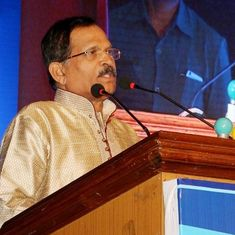 Union minister Shripad Naik's condition stable after accident, says Goa chief minister