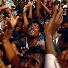 US may impose fresh sanctions on Myanmar over Rohingya crisis