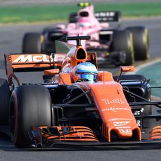 After Alonso 'ultimatum', McLaren drop Honda engines for Renault