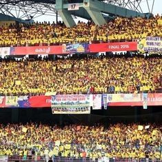 Kerala High Court posts plea on Kochi World Cup stadium shops for hearing tomorrow