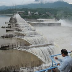 India's ageing dams pose great safety risks, says study