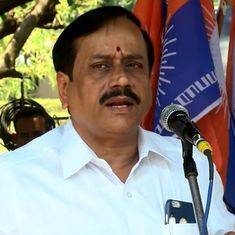 BJP leader H Raja apologises to Madras High Court judges for derogatory remarks about judiciary