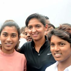 Harmanpreet, Punam welcome BCCI's plans to have India A women's team, include more domestic matches