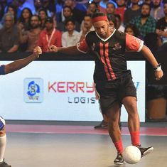 Premier Futsal: Mumbai came to watch Ronaldinho and the Brazilian showed up in style