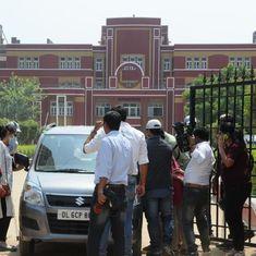 Gurugram school murder: Suspended principal joins another branch as teacher