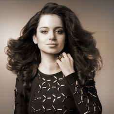 Kangana Ranaut bats for Narendra Modi, says Indians should stop being 'ashamed' of the country