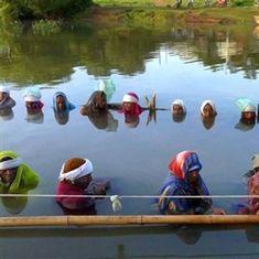 वीडियो | आदिवासियों से जुड़े नर्मदा आंदोलन में दलितों को भी साथ आना चाहिए था - जिग्नेश मेवाणी