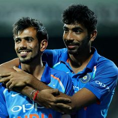 India vs NZ, 3rd ODI as it happened: Brilliant Bumrah delivers the series win for Kohli