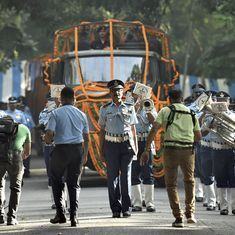 The big news: State funeral for India's only Air Force Marshal Arjan Singh, and 9 other top stories
