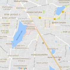 Bengaluru: Teenager dies after allegedly racing on Hosur Road Elevated Expressway flyover