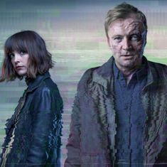 Real dead body on set halts shooting of BBC serial killer series 'Rellik'