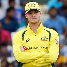Like he had not left: Steve Smith's timing and class is back, says captain Aaron Finch
