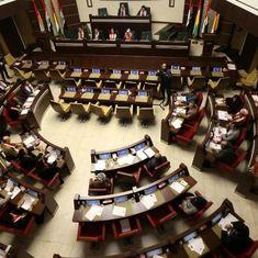 Iraq Supreme Court suspends vote for separate Kurd state