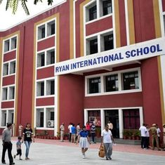 Punjab and Haryana HC stays arrest of Ryan International School owners till next hearing