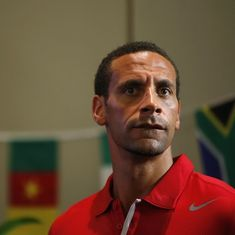 Former England and Manchester United defender Rio Ferdinand to turn professional boxer: Report