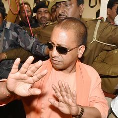 Human rights body sends notice to UP government over Adityanath's comments on encounter killings