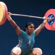 Breaking the glass ceiling: Karnam Malleswari recalls her historic Olympic medal