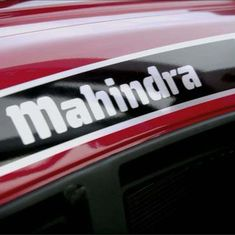 Mahindra ties up with Ford for electrification and product development