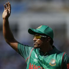 Bangladesh pacer Rubel Hossein denied boarding on flight to South Africa at Dhaka airport