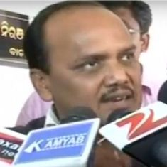 CBI arrests Biju Janata Dal MLA Prabhat Biswal for a dubious land deal