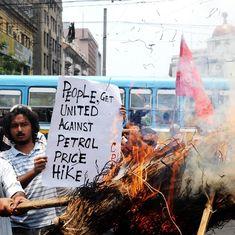 क्यों मोदी सरकार ने पेट्रोल और डीजल सस्ता करने का इरादा फिलहाल छोड़ दिया है