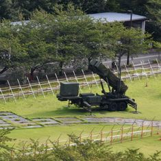 After North Korea's threat, Japan arms its northern island with additional missile defence system