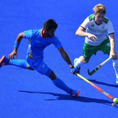 Manpreet set to continue as hockey captain even after Sreejesh returns and it makes sense