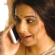 Vidya Balan's 'Tumhari Sulu' gets advanced to November 17