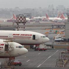 मुंबई हवाई अड्डा आज और कल छह घंटे के लिए बंद रहेगा