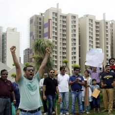 Supreme Court asks Unitech to pay Rs 80,000 each as litigation cost to 39 flat buyers