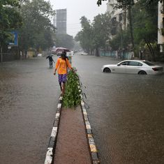 The big news: Heavy rain forces Mumbai airport to shut main runway, and nine other top stories