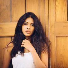 Anjali Patil on 'Newton', the Rajinikanth starrer 'Kaala' and busting stereotypes