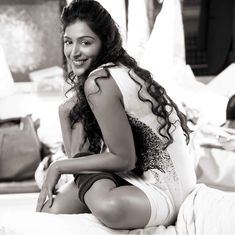 'I have no idea why Bollywood took so long,' says 'Chef' actor Padmapriya