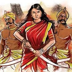 Remembering the Maruthu Pandiyar brothers, the leaders of the South Indian Rebellion of 1801
