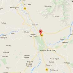 Kashmir: Suspected Hizbul Mujahideen militant arrested from Anantnag